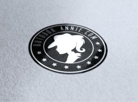Outdoor Annie Logo by TimothyGuo86
