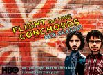 Flight of the conchords poster by ansaphone4
