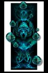 Aquaeous Juggler by Indelibly-Yours