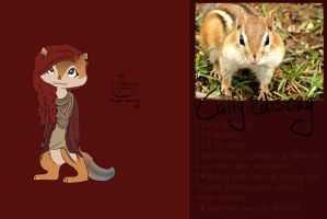 Carly Reference Sheet by Amy1Jade2Wendy3