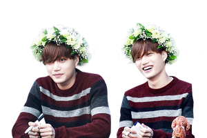 {Preview}Kai PNG Pack (to Continue or not) by kamjong-kai