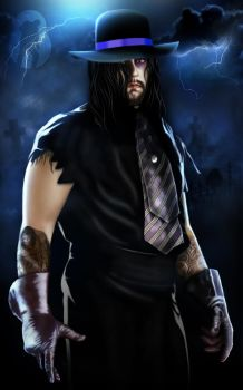 The Deadman by Hatedesigns