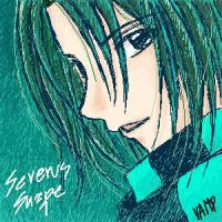 Severus Snape by Frog-VaMp