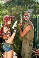 Welcome to the Lagoon Company by Rasgriz0083