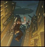 Etherscope: TGM by JerMohler