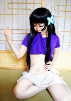 sankarea3 by michivvya