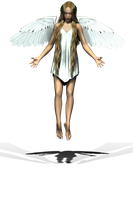 Angel stock by ED-resources