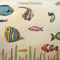 Cultural Diversity by JessicaEdwards