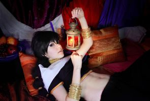 05:. Judal by Yuiie