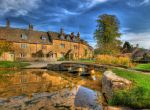 Lower Slaughter 02 by s-kmp