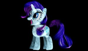 Rarity Fractal Type Thingy by InternationalTCK