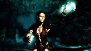 Daughter of Skyrim XXXI by Solace-Grace