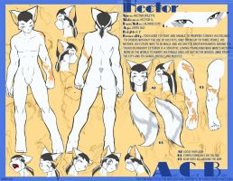 Hector Volette by 0r0ch1