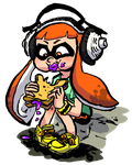 I Got an Inkling by animatrix1490