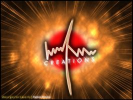 imPulse CreationS Logo Art by mangion