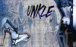 UNKLE wallpaper3 by diDprojects