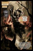 God of War1, Pag 1 by Sorrentino82