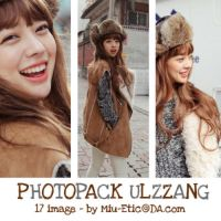 [Photopack #13] Ulzzang by Miu-Etic@DA by Miu-Etic