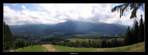 Hello:-) Zakopane_by_ToytownMafia