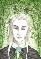 Legolas by TheFatalImpact