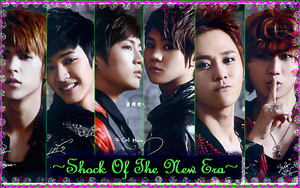 Shock Of The New Era Banner by KoreanBoyBandFan215