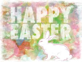 Easter Card, greeting card by Divenadesign