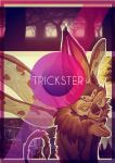 Trickster by Boxjelly1