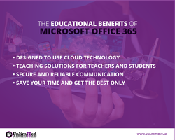 The Educational Benefits of Microsoft Office 365 by yanglee2354