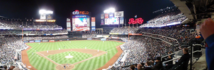 Citi Field by tt0ph