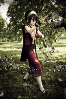 Avatar, Toph Bei Fong by TophWei