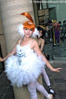 Otakon 2014 - Princesses of Dance(PS) 33 by VideoGameStupid