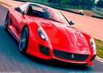 Ferrari 599 GTO Picture Edit by TopGearCRAZY