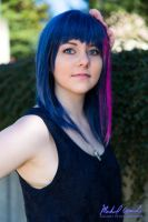 My Little Pony - Twilight Sparkle by GroahPhoto