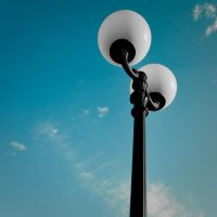 of street LIght 3 by chuckiefree
