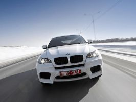 BMW X6 M - No. 2 by Bambr