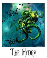The Hydra by ShaneGallagher