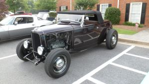 '32 Ford Roadster by hankypanky68