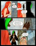 A Woman of Dust - PG10 by MistyTang
