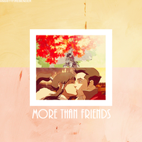 Makorra | More than Friends (GIF) by un3xpectedfate