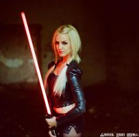 Darth Waenares 5 by ivoturk