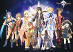 Tales Of Vesperia PS3 Poster by D-JProductions
