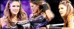 Eve Night of Champions Banner by ironheartwriter