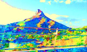 Signal Hill Lions Head Cape Town South Africa by Phoenix-61