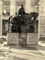Andrew Jackson...and Company by drrckmtthws