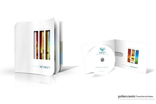 Umut Corporate Catalogue by grafiket