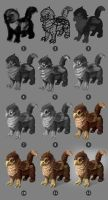 How to fix 10 Basic Mistakes in Digital Painting by MonikaZagrobelna