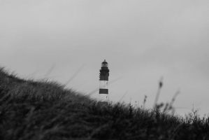 Lighthouse II by thedaydreaminggirl