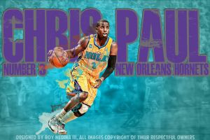 CP3 by Roy03x