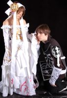 fotoshoot at anime friends 2 by chowitsu