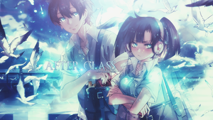 After Class Wallpaper by Totoro-GX
